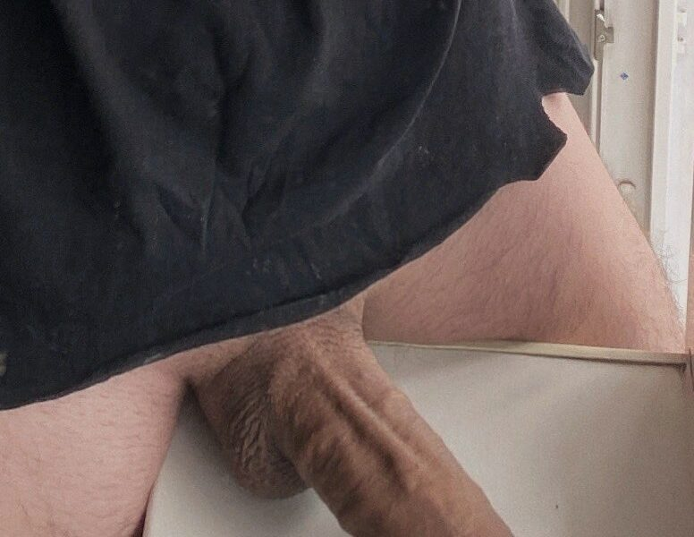 Hard cock picture