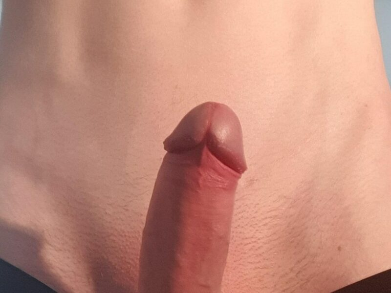 Nice dick out of undies